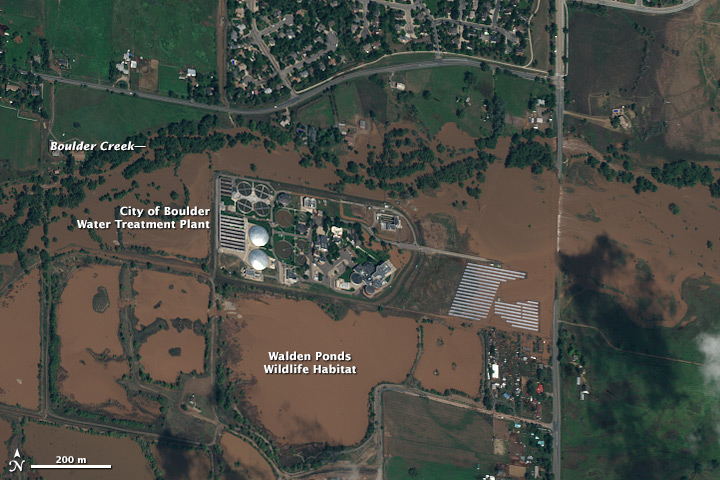 How To Interpret A Satellite Image Five Tips And Strategies - Latest maps satellite view